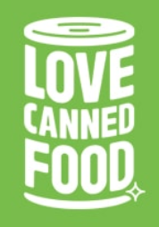 Love Canned Food