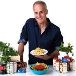 Phil Vickery Announces Partnership with Love Canned Food