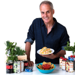 Phil Vickery's Top Canned Food Tips for Winter