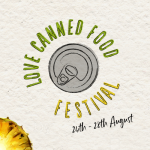 Introducing the Love Canned Food Festival